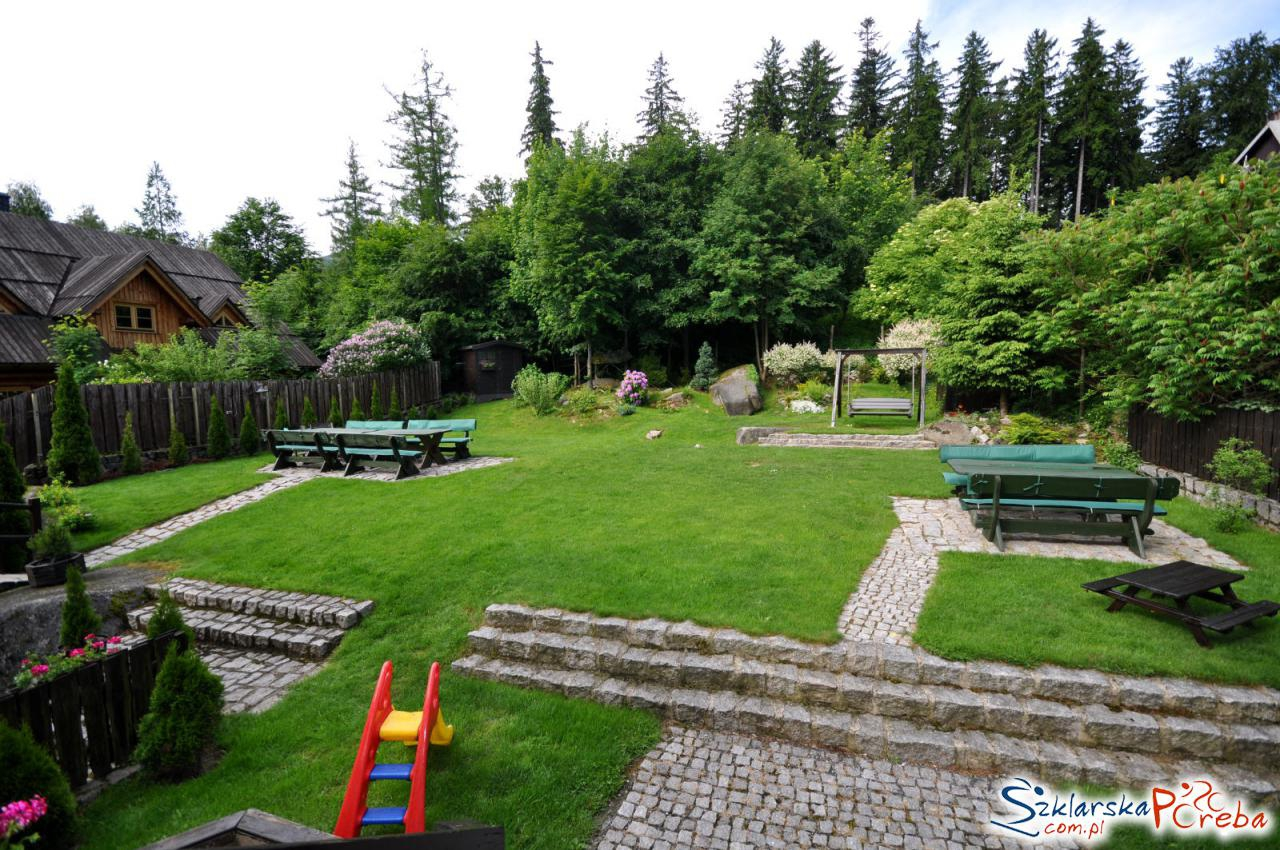 ogród czerwiec 2016
