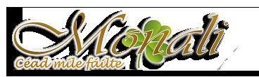 logo Monali