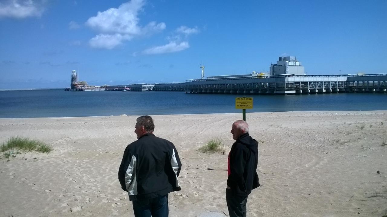 Port LNG