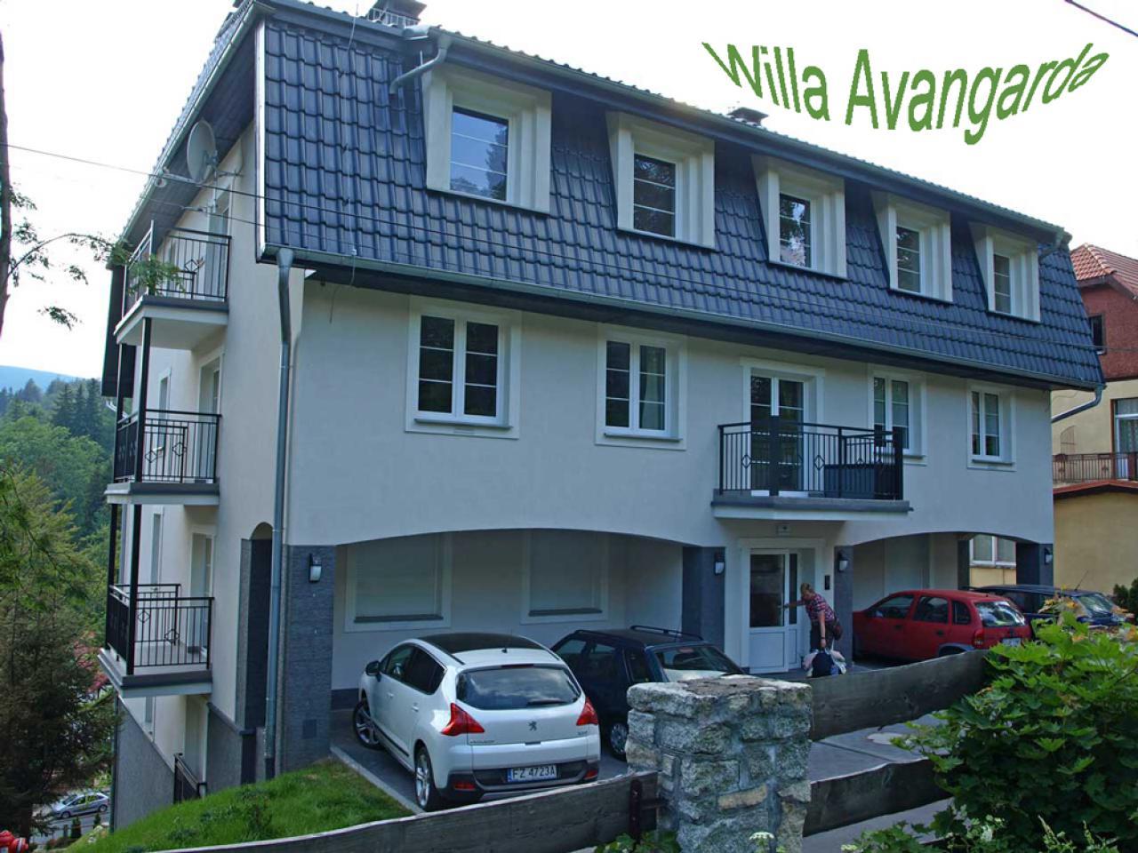 willa_Avangarda