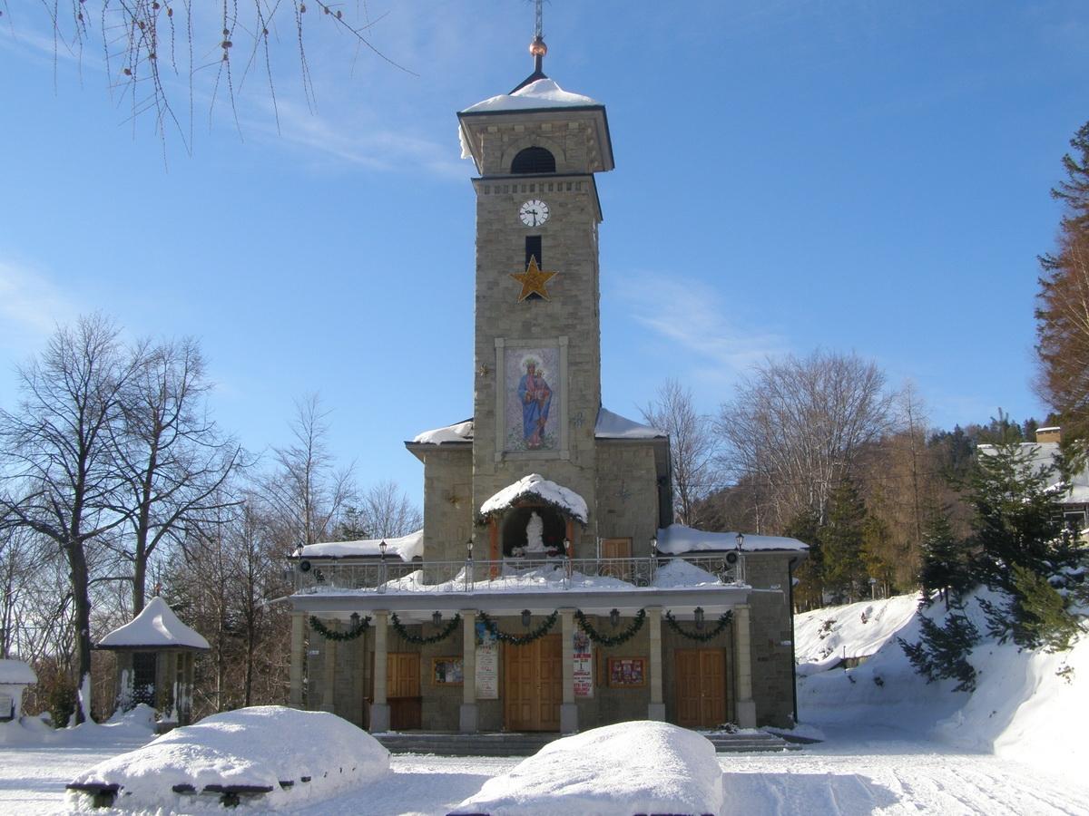 Sanktuariun NMP na Górce