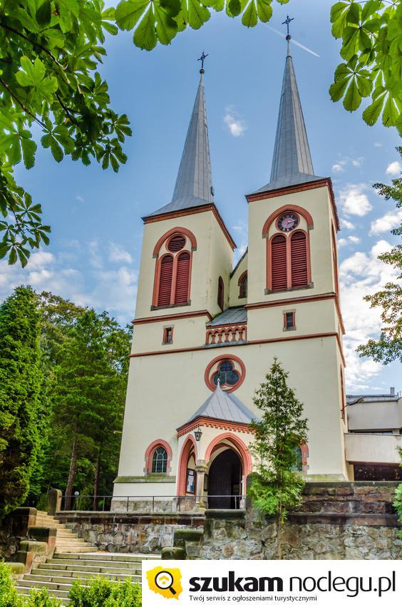 Kościół pw. Świętego Józefa